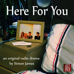 Here For You - Bailrigg FM